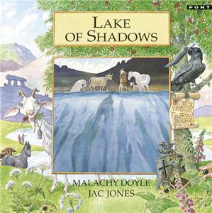 Lake of the Shadows