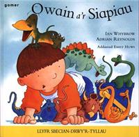 Owain A'r Siapiau