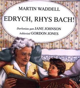 Edrych, Rhys Bach!
