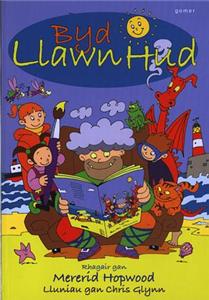 Byd Llawn Hud