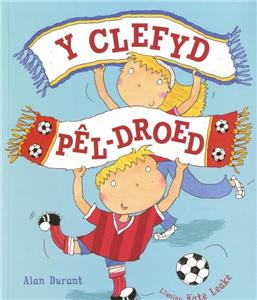 Y Clefyd Pel-droed