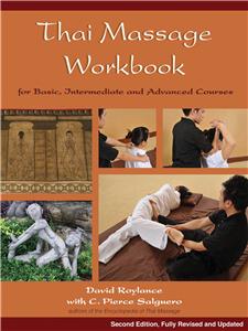 Thai Massage Workbook