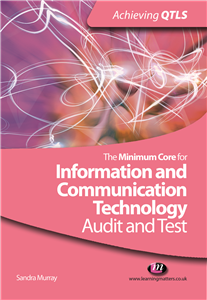 The Minimum Core for Information and Communication Technology: Audit and Test