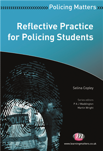Reflective Practice for Policing Students