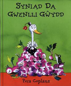 Syniad Da Gwenlli Gòwydd