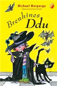Brenhines Ddu