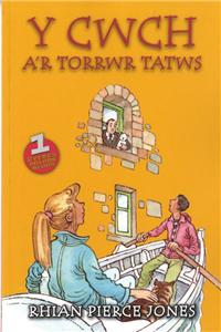 Y Cwch A'r Torrwr Tatws