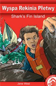 Shark's Fin Island
