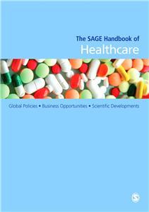 The SAGE Handbook of Healthcare