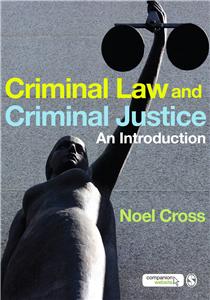 Criminal Law & Criminal Justice