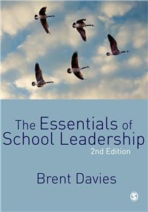 The Essentials of School Leadership
