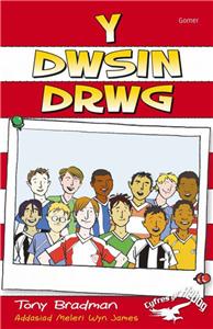 Y Dwsin Drwg