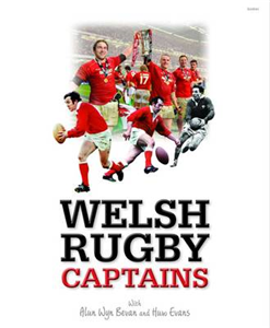 Welsh Rugby Captains