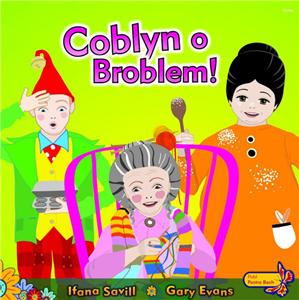 Coblyn O Broblem!