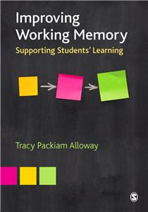 Improving Working Memory