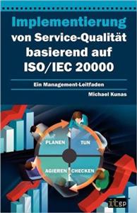 Implementierung Von Service-qualitat  Basierend Auf Iso/iec 20000