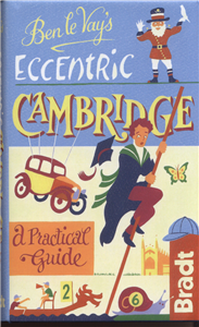 Ben le Vay's Eccentric Cambridge