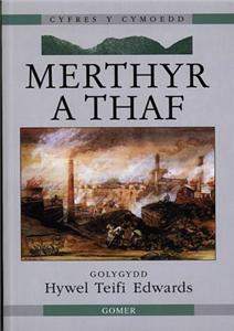 Merthyr a Thaf