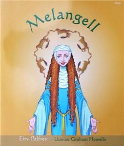 Melangell