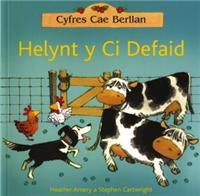 Helynt Y Ci Defaid