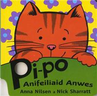 Pi-po Anifeiliaid Anwes