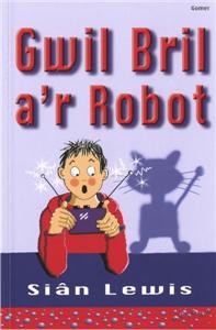 Gwil Bril A'r Robot