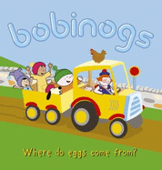 Where Do Eggs Come From?