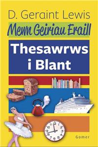 Mewn Geiriau Eraill
