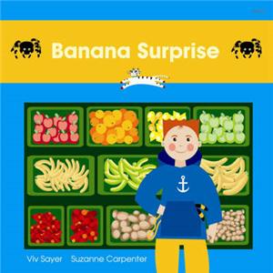 Banana Surprise