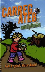 Carreg Ateb