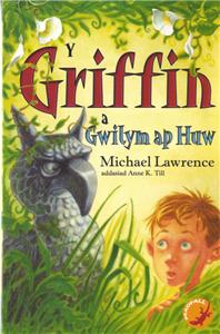 Y Griffin a Gwilym Ap Huw