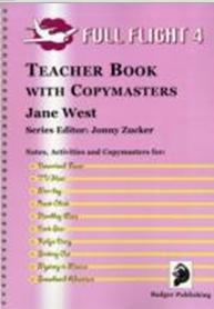 Teacher Book With Copymasters