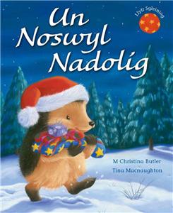 Un Noswyl Nadolig