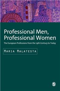 Professional Men, Professional Women