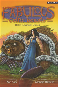 Fabulous Celtic Beasts