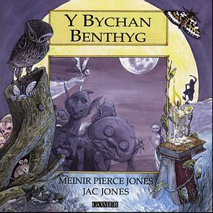 Y Bychan Benthyg