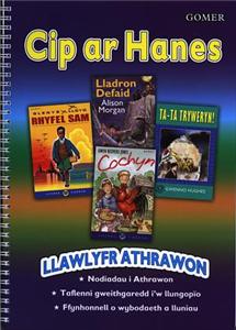Cip Ar Hanes - Llawlyfr Athrawon.