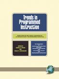Trends in Programmed Instruction