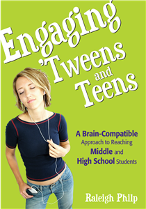 Engaging 'Tweens and Teens