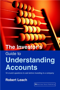 The Investor's Guide to Understanding Accounts