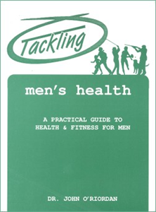 Tackling Men's Health