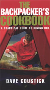 The Backpackers Cookbook
