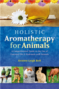 Holistic Aromatherapy for Animals