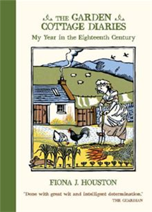 The Garden Cottage Diaries