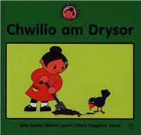 Chwilio Am Drysor