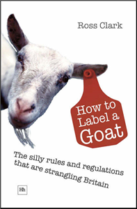 How to Label a Goat