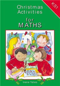 Christmas Activities for KS1 Maths