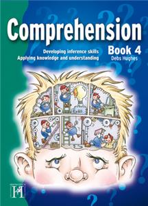 Comprehension Book 4