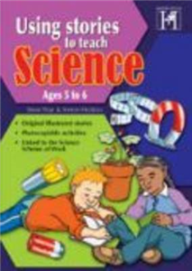 Using Stories to Teach Science.