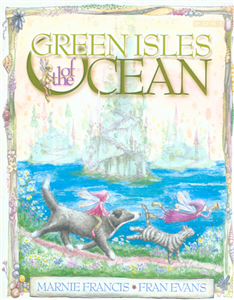 Green Isles of the Ocean